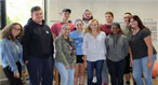 Physical Therapy Class Enhances Sports Medicine Offering at BOCES