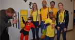 Students at PNW BOCES Schools Enjoy a Special Halloween Event