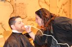 No-Shave November Fundraiser Ends in Style for Mahopac Teachers