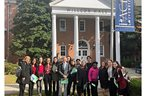 New Visions Health Students Tour Pace Medical Programs