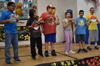 Walden and Pines Bridge Students Star in Annual Talent Show