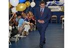Pines Bridge School Holds Graduation for 'Transitions' Students at PNW BOCES