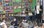 Fulmar Students Embrace Waste Not, Want Not Strategy